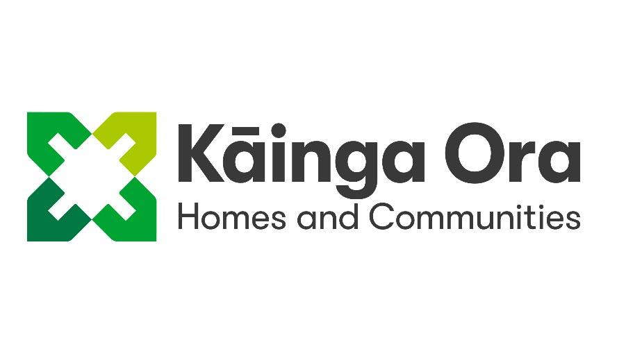 Kainga Ora Logo