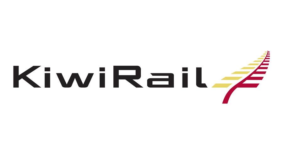 Kiwi Rail Logo