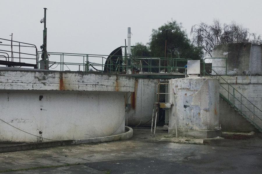 Gelita Project - asbestos demolition and management surveys