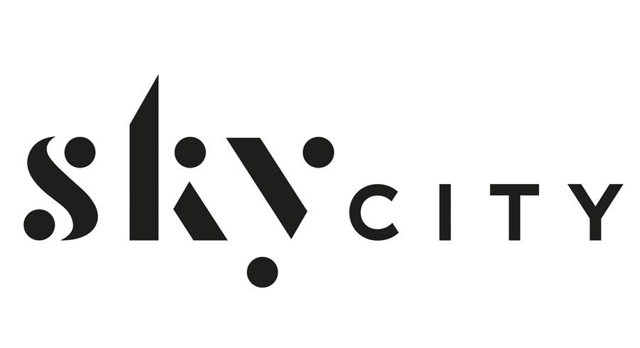 Sky City Logo